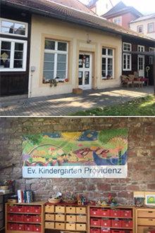 Quelle: Altstadtgemeinde/Kindergarten Providenz/Petra Illing