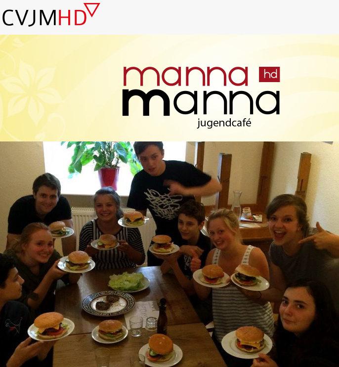 Quelle: MannaManna/CVJM HD