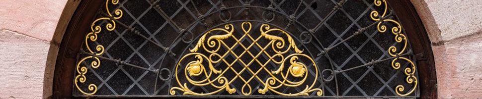 Bildausschnitt: Eingangsportal der Providenzkirche; Quelle: Altstadtgemeinde/Foto: Dr. Manfred Schneider