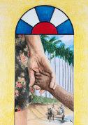 Quelle: Ruth Mariet Trueba Castro/Kuba © Weltgebetstag der Frauen – Deutsches Komitee e.V.