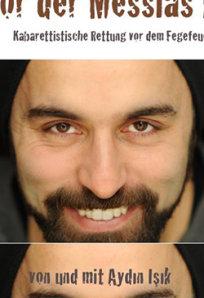 Quelle: www.aydin-kabarett.de/Fotos: Jürgen Elskamp