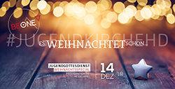 Quelle: BeOne Ökumenische Jugendkirche Heidelberg
