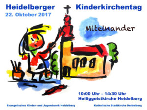 Quelle: Heidelberger Kinderkirchentag