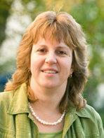 Portrait Christiane Zimmermann-Schwarz; Quelle: ekihd