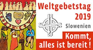 Quelle: Weltgebetstag der Frauen - Deutsches Komitee e.V., www.weltgebetstag.de